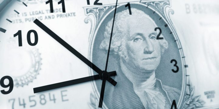 Margin: Time and Money